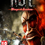 Attack On Titan Wings Of Freedom Full PC İndir + DLC