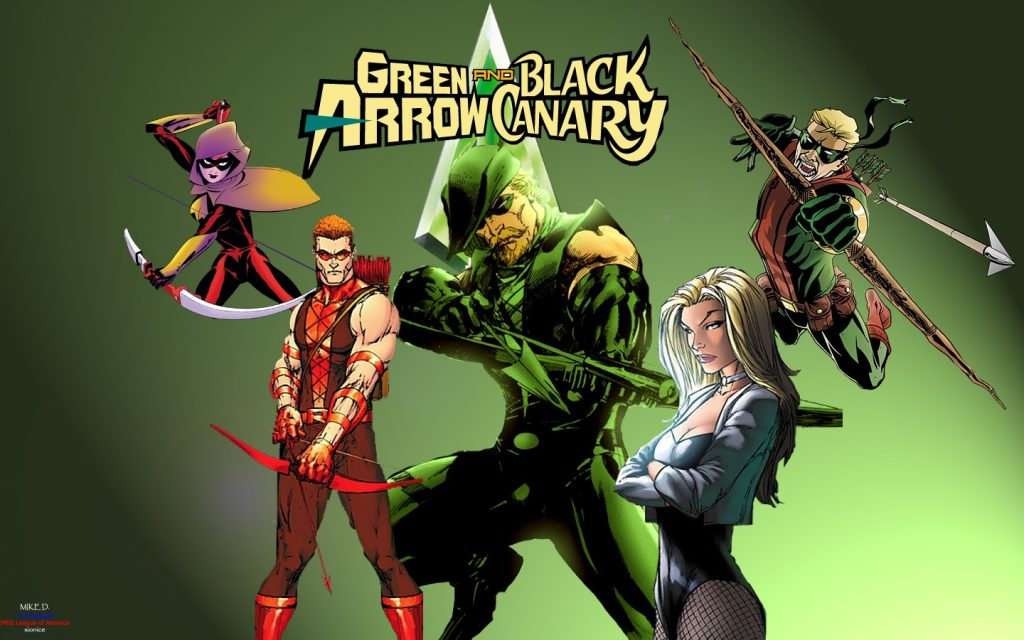 green-arrow-family-by-xionice-wallpaper-wide_szja