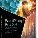 Corel PaintShop Pro X9 Ultimate Full 19.0.2.4 İndir