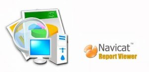 navicat-report-viewer