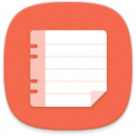 Samsung Notes Apk İndir 1.1.00-27
