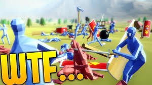 Totally Accurate Battle Simulator Full PC İndir | Full ...