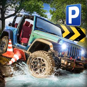 4x4 Offroad Parking Simulator3