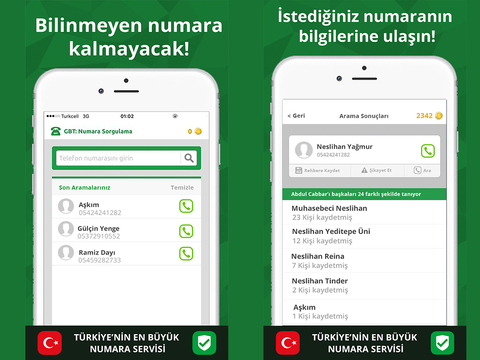 Android + İOS