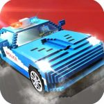 Blocky City Ultimate Police 2 Apk İndir + Mod Para v1.1