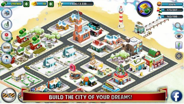 city-island-kis-versiyonu