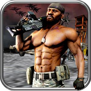 Commando Enemy lines 23