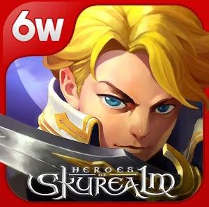 Heroes of Skyrealm3