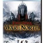 Lord Of The Rings Warin The North İndir PC