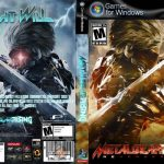 Metal Gear Rising Revengeance Full – PC İndir Aksiyon Oyunu