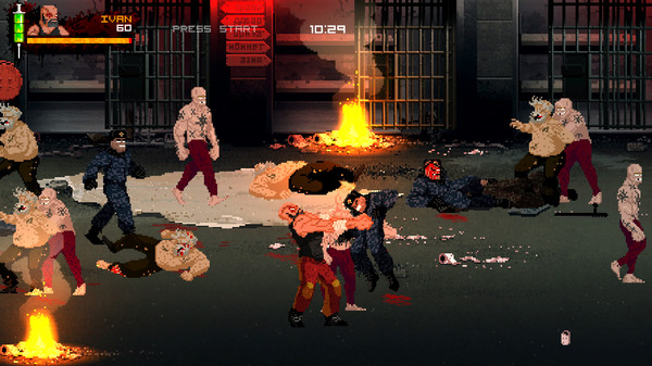 Mother Russia Bleeds Kurulu (2)