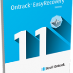 Ontrack EasyRecovery Professional Full 11.5.0.3 Tam indir