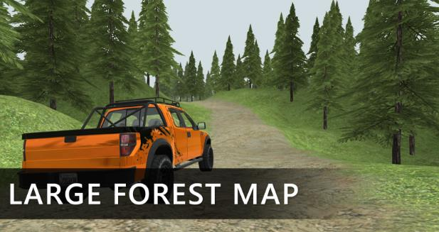 Off-Road Forest2