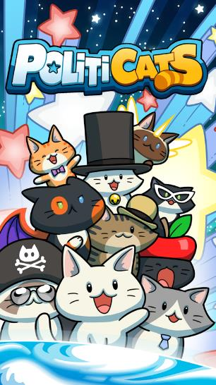 politicats-free-clicker-game