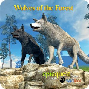 Wolves of the Forest3