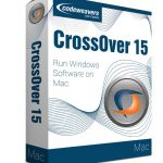 CrossOver Full 15.3.0.29684 MacOSX