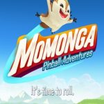 MOMONGA Pinball Adventures Full – PC İndir + Macera Oyunu
