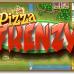 Pizza Frenzy Full İndir Pizza Oyunu