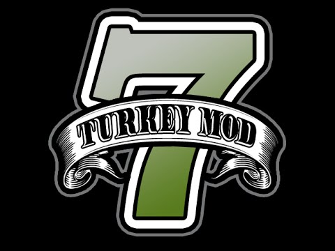 turkey-modu