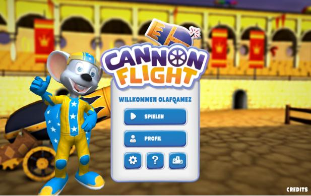 cannon-flight