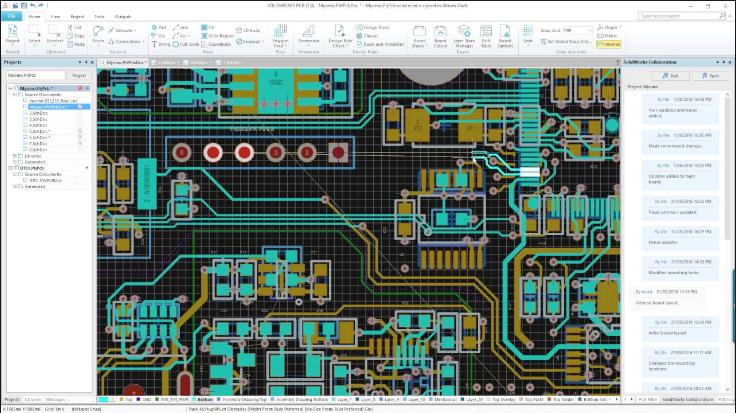 ds-solidworks-pcb-2016-sp3