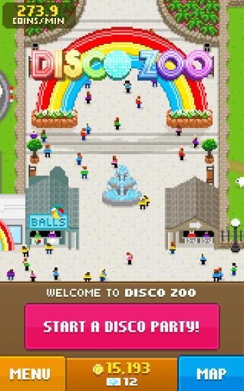 disco-zoo