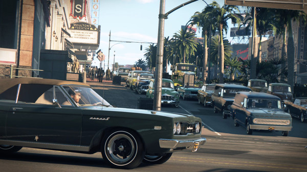 Mafia 3 Full İndir PC + Torrent + Crack + Kurulum