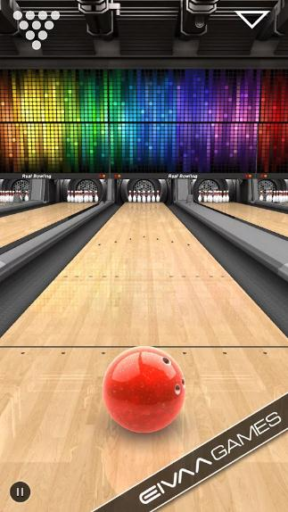 real-bowling-3d-plus