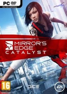 mirrors edge torrentoyun