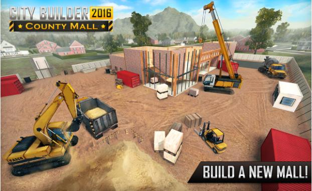 city-builder-2016-county-mall