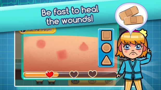 hospital-dash-simulator-game2