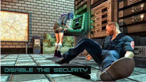 london-subway-criminal-squad