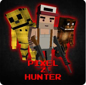 pixel-z-hunter-survival-hunter3