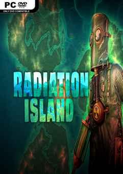 radiation-island