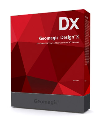 Geomagic Design X Full İndir 2016.2.2 İndir