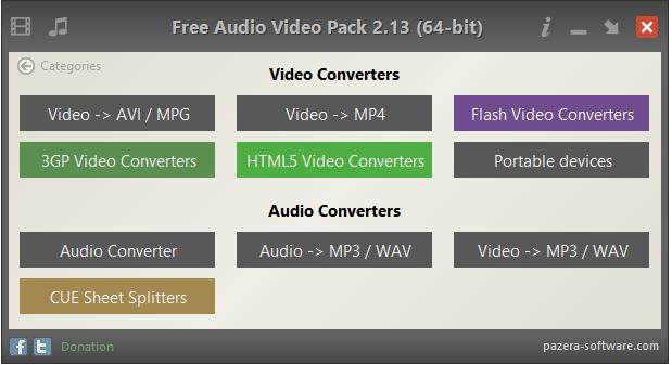 pazera_audio_video_pack