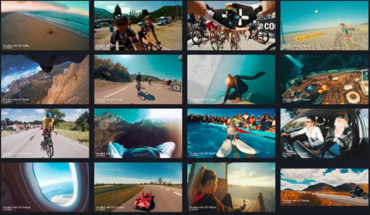 gopro-luts-color-grading-pack