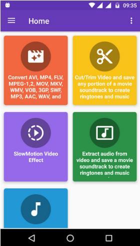 Video Converter APK Full v2.1 İndir Download