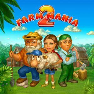Farm Mania 2 İndir – Full PC – Çiftçilik Oyunu