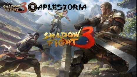 Shadow Fight 3 Apk İndir MOD Para Hileli Android