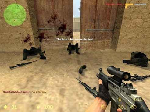 Counter-Strike-1.9
