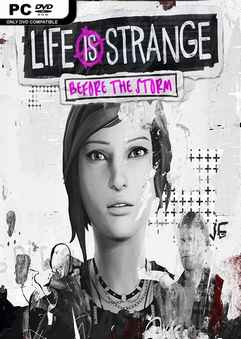 Life Strange Before The Storm Episode 1