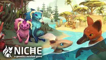 Niche-a-genetics-survival-game-Free-Download