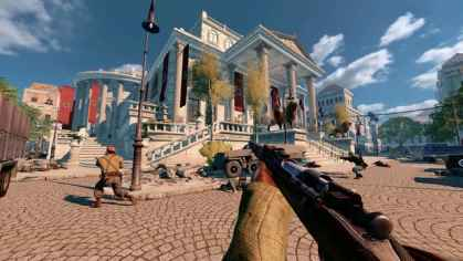 RAID-World-War-II-Torrent-Download