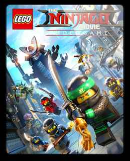 The LEGO NİNJAGO Movie VideoGame