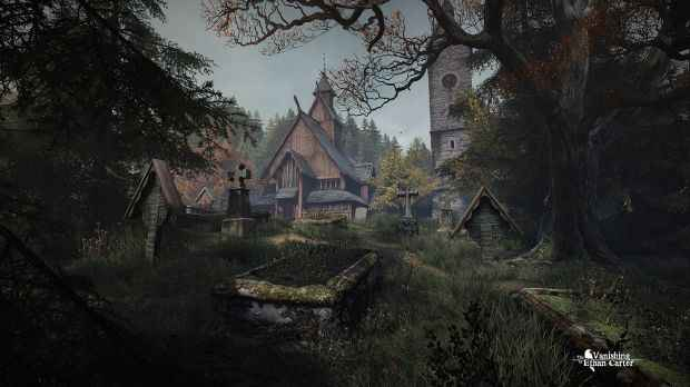 The-Vanishing-of-Ethan-Carter-Redux-Torrent-Download