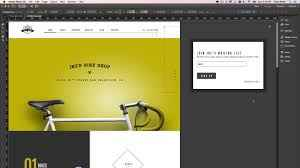 Adobe Muse CC 2018
