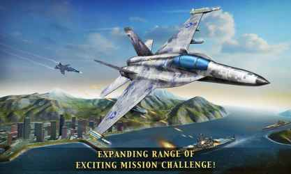 Air Combat OL Team Match Apk