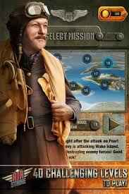 Air Strike WW2 Fighters Sky Combat Attack Apk