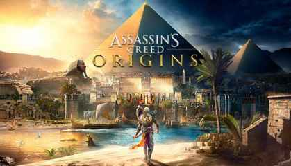 Assassin's Creed Origins Full PC İndir – + Torrent Full Download